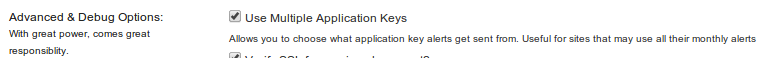 multiple-keys-option