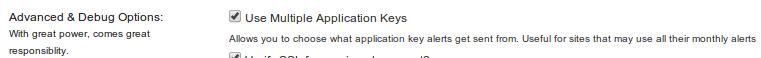 multiple-keys-option